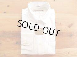 画像1: インディビジュアライズドシャツ スタンダードフィット長袖 グレートアメリカンオックスホォード  ホワイト