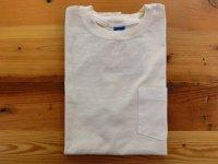 グッドオン 半袖ポケットTシャツ  P-NATURAL