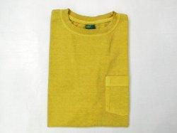 画像1: グッドオン 半袖ポケットTシャツ  P-BANANA