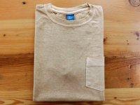 グッドオン 半袖ポケットTシャツ  P-LATTE