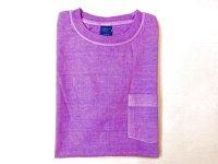 グッドオン 半袖ポケットTシャツ  P-LELY