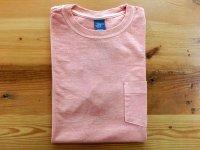 グッドオン 半袖ポケットTシャツ  P-CORAL