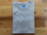 グッドオン 半袖ポケットTシャツ  METAL